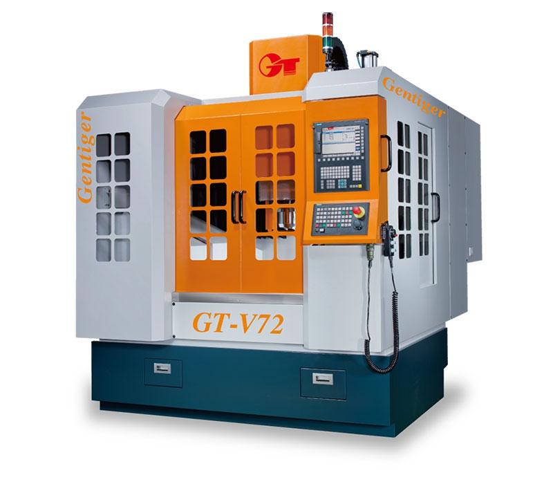 gentiger-gt-v72